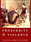 Prosperity and Violence: The Political Economy of Development
