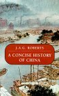A Concise History of China