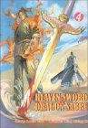 Heaven Sword &amp; Dragon Sabre #4