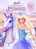 Barbie and the Magic of Pegasus (Read-Aloud Board Book)