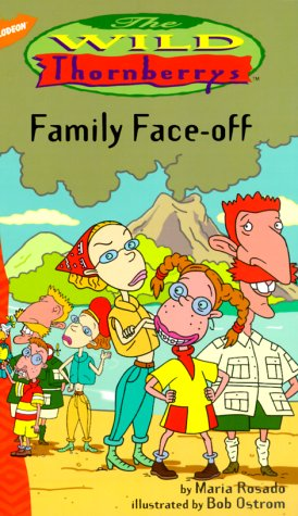Family Face-Off
