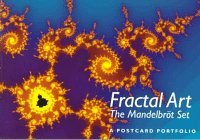 Fractal Art: The Mandelbrot Set (Postcard Portfolio)