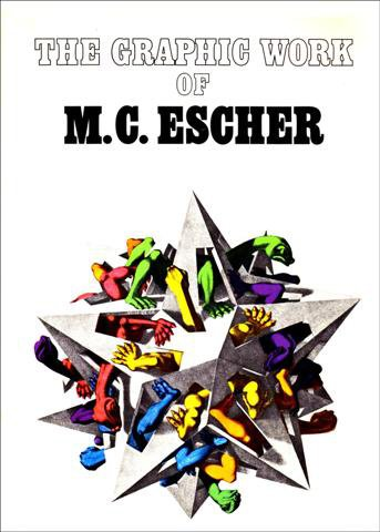 Graphic Work of M C Escher, Escher, M C