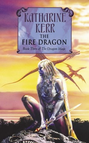 Download online for free The Fire Dragon (Deverry #11) PDF