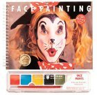 Free download online Face Painting PDF by Klutz