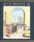 Ecce Romani Level 1-B by Gilbert Lawall