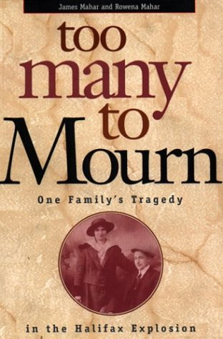 Download for free Too Many to Mourn by James Mahar PDF