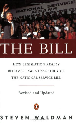 The Bill by Stephen Waldman