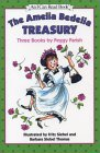 Amelia Bedelia Treasury