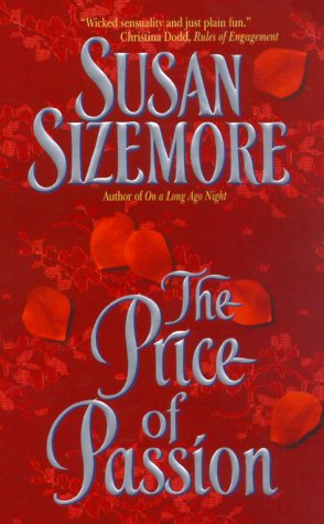 The Price of Passion by Susan Sizemore
