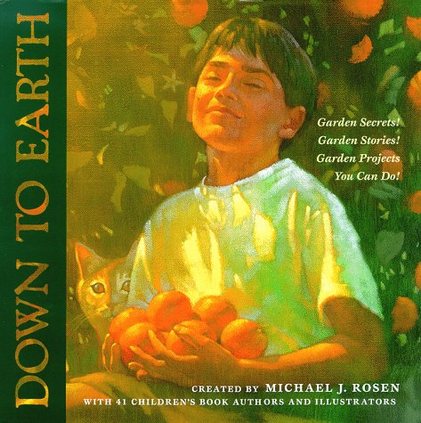 Down to Earth by Michael J. Rosen