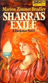 Sharra's Exile by Marion Zimmer Bradley