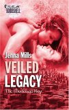 Veiled Legacy (The Madonna Key, #6)