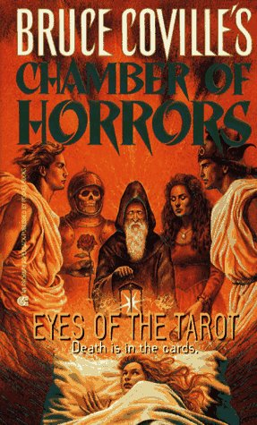 Eyes of the Tarot (Dark Forces, #9) by Bruce Coville