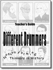 Different Drummers: Nonconforming Thinkers in History