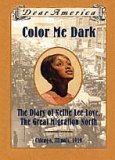 Color Me Dark by Patricia C. McKissack