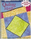 The Quiltmaker Collection. Quilting Motifs (Vol 2)