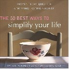 50 Best Ways to Simplify Your Life by Patrick Fanning