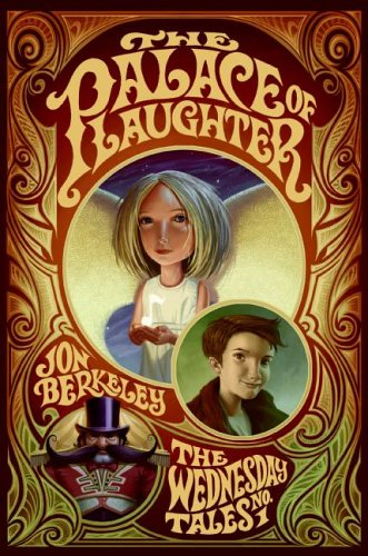 The Palace of Laughter by Jon Berkeley