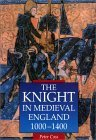 The Knight in Medieval England, 1000-1400