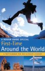 The Rough Guide to First-Time Around the World by Doug Lansky