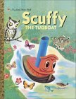 Scuffy the Tugboat by Gertrude Crampton