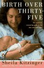 Birth over Thirty-Five by Sheila Kitzinger