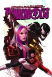 Thunderbolts, Vol. 1: Faith in Monsters (Hardcover)