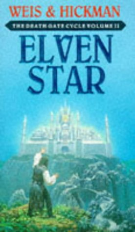 Elven Star The Death Gate Cycle 2