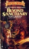 Beyond Sanctuary (Thieves World, #1)