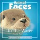 Animal Faces in the Water