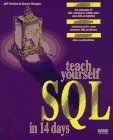 Teach Yourself SQL in 14 Days