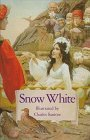 Snow White by Charles Santore