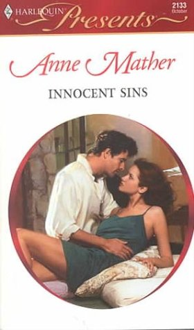 Innocent Sins (Harlequin Presents, #2133)