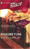 Highland Fling (Harlequin Blaze, #262)