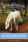 Read online Charity at Home (Horseshoe Trilogies #6) PDB by Lucy Daniels