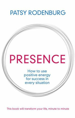 Download Presence FB2 by Patsy Rodenburg