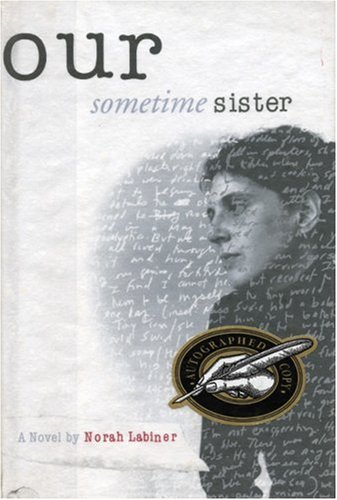 Our Sometime Sister by Norah Labiner