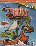 Legend Of Zelda The Wind Waker Prima's Official Strategy Guide With Ocarina Of Time Strategy