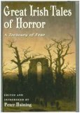 Great Irish Tales of Horror by Peter Haining