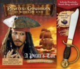 Disney Pirates of the Caribbean: At Worlds End Adventure Play Pack: A Pirate's Tale Adventure Play Pack