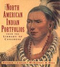 The North American Indian Portfolios: From The Library Of Congress (Tiny Folios)
