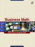 Business Math, Complete W/CD & Study Guide & PH Math Tutor Center Pkg. [With CDROM and Study Guide and PH Math Tutor Center]