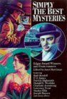 Simply the Best Mysteries: Edgar Award Winners and Front Runners