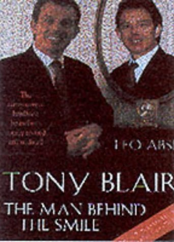 Tony Blair by Leo Abse