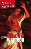 Shadow Warrior (Night Guardians, #5)