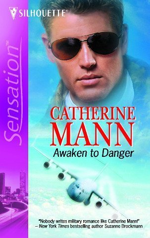 Awaken to Danger (Wingmen Warriors, #11)