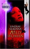 Wild Woman (Silhouette Bombshell) (Sisters of the Ark, #3)