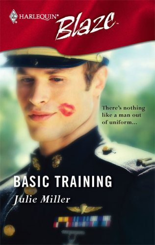 Basic Training (Harlequin Blaze, #238)
