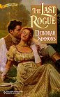 The Last Rogue (Regency Quartet, #4)